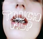 HEAVYbreathing! - Vol. 4 TOUCH ME!